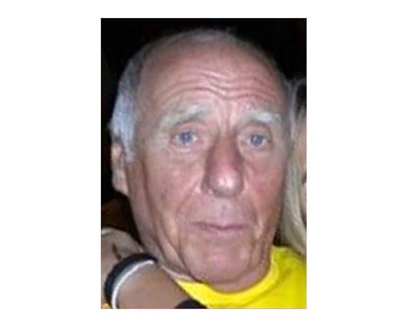 Andrea Ricci scomparso a Roma nel quartiere Serpentara: è malato di Alzheimer