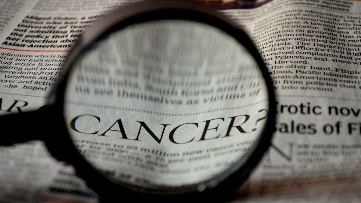 Cancro al seno per un uomo di 67 anni: 'Non pensavo colpisse anche i maschi'