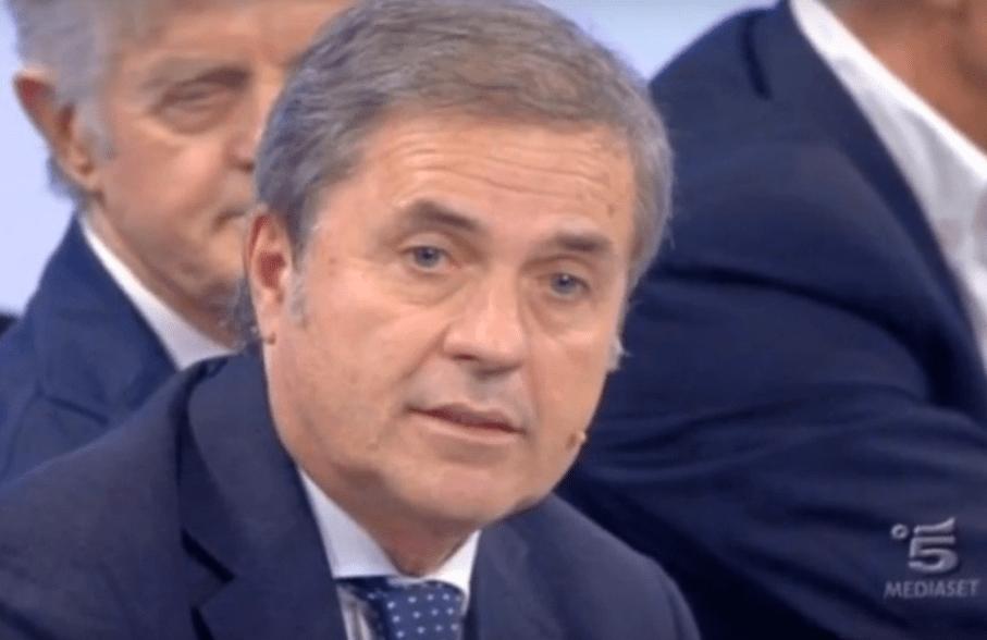 Uomini e Donne, Giuliano Giuliani dopo il suicidio di Rocco Di Perna: 'In tv ti usano e ti buttano via'