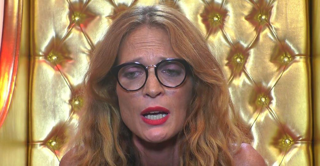 Jane Alexander torna con l'ex Gianmarco Amicarelli? Lui: 'La porta non la chiudo'