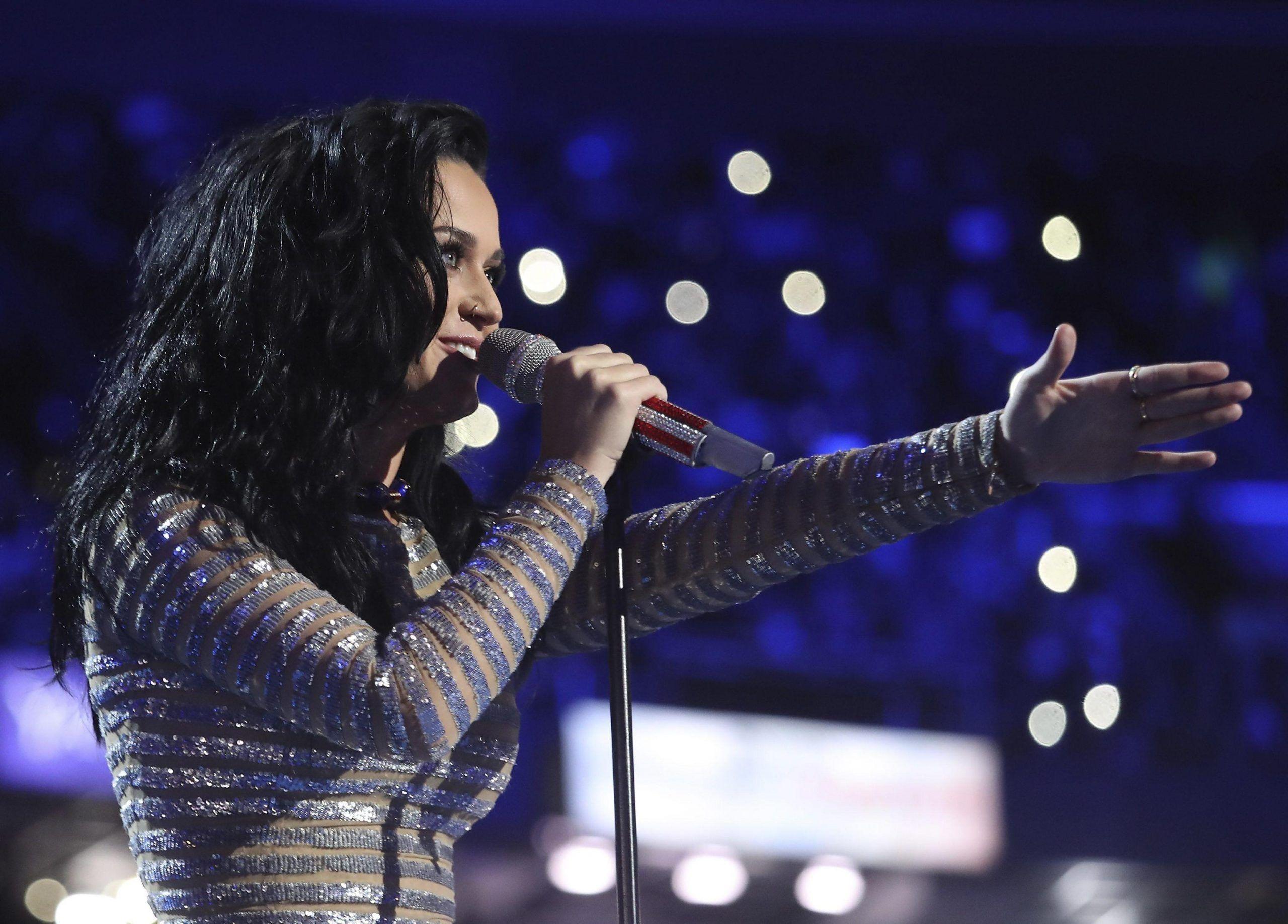 Katy Perry: 'Mi prendo una pausa dalla musica non mi sento più parte del gioco'