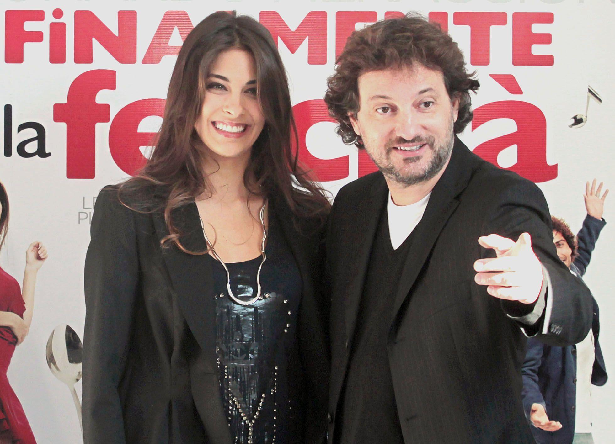 Leonardo Pieraccioni, Ariadna Romero è la nuova fiamma?
