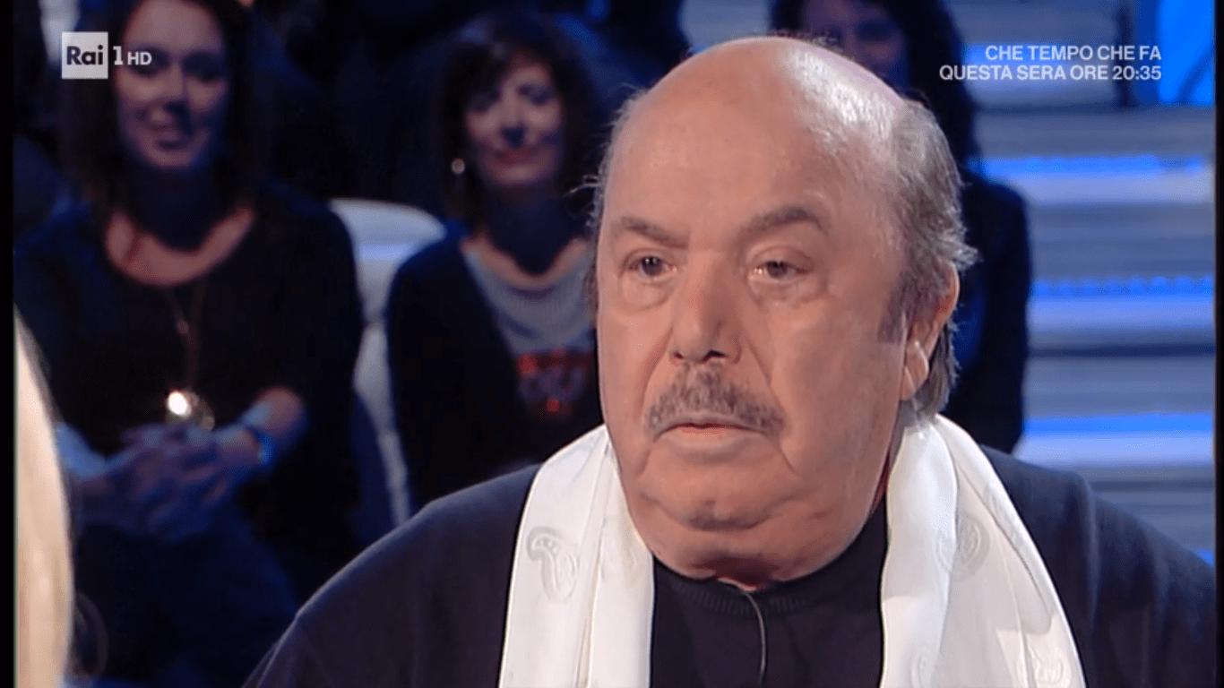 Lino Banfi: 'I colleghi se la spassavano tra sesso e festini vari, io no'