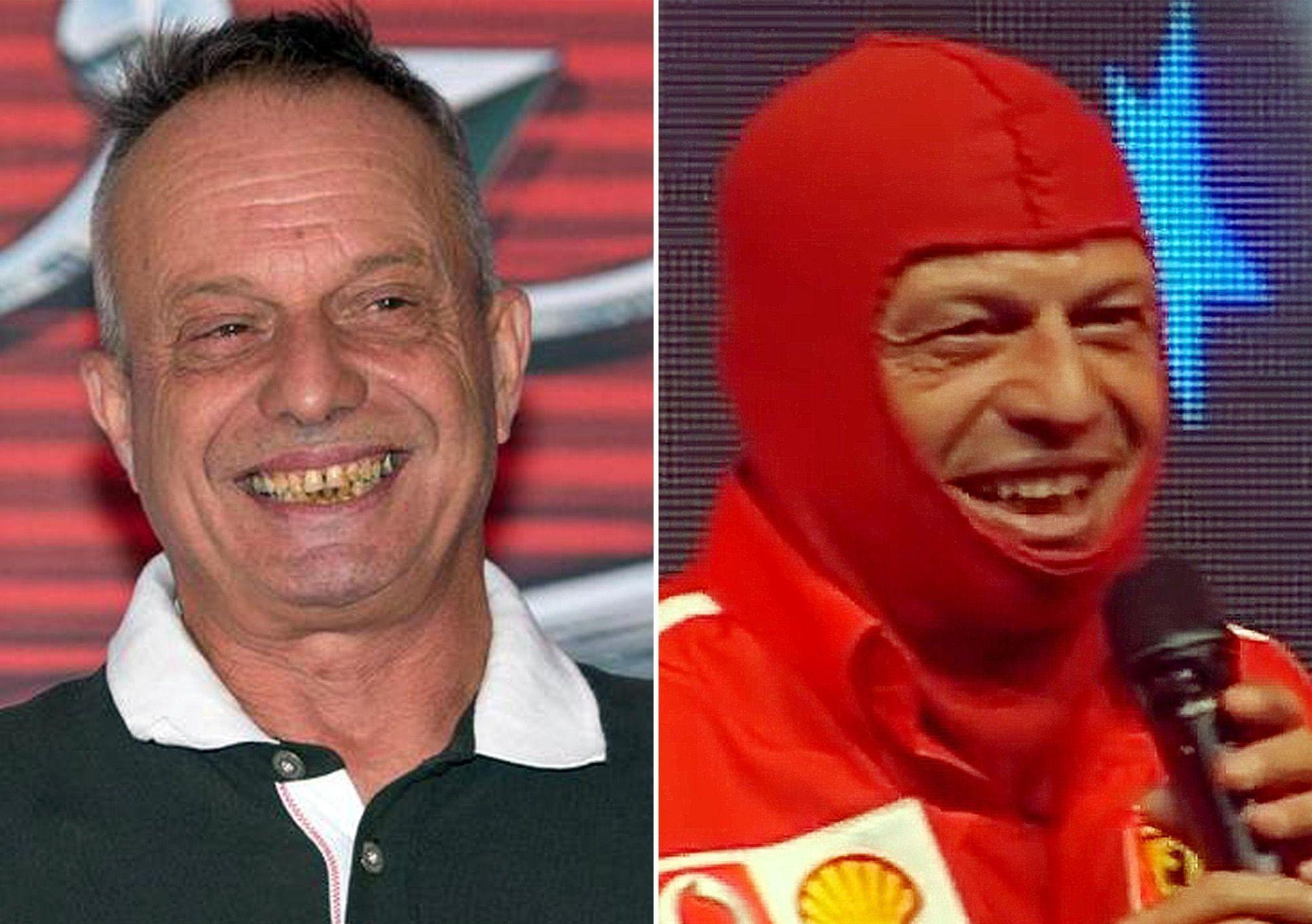 Marco Della Noce, il comico di Zelig: 'Si può vivere anche con 1.300 euro al mese'