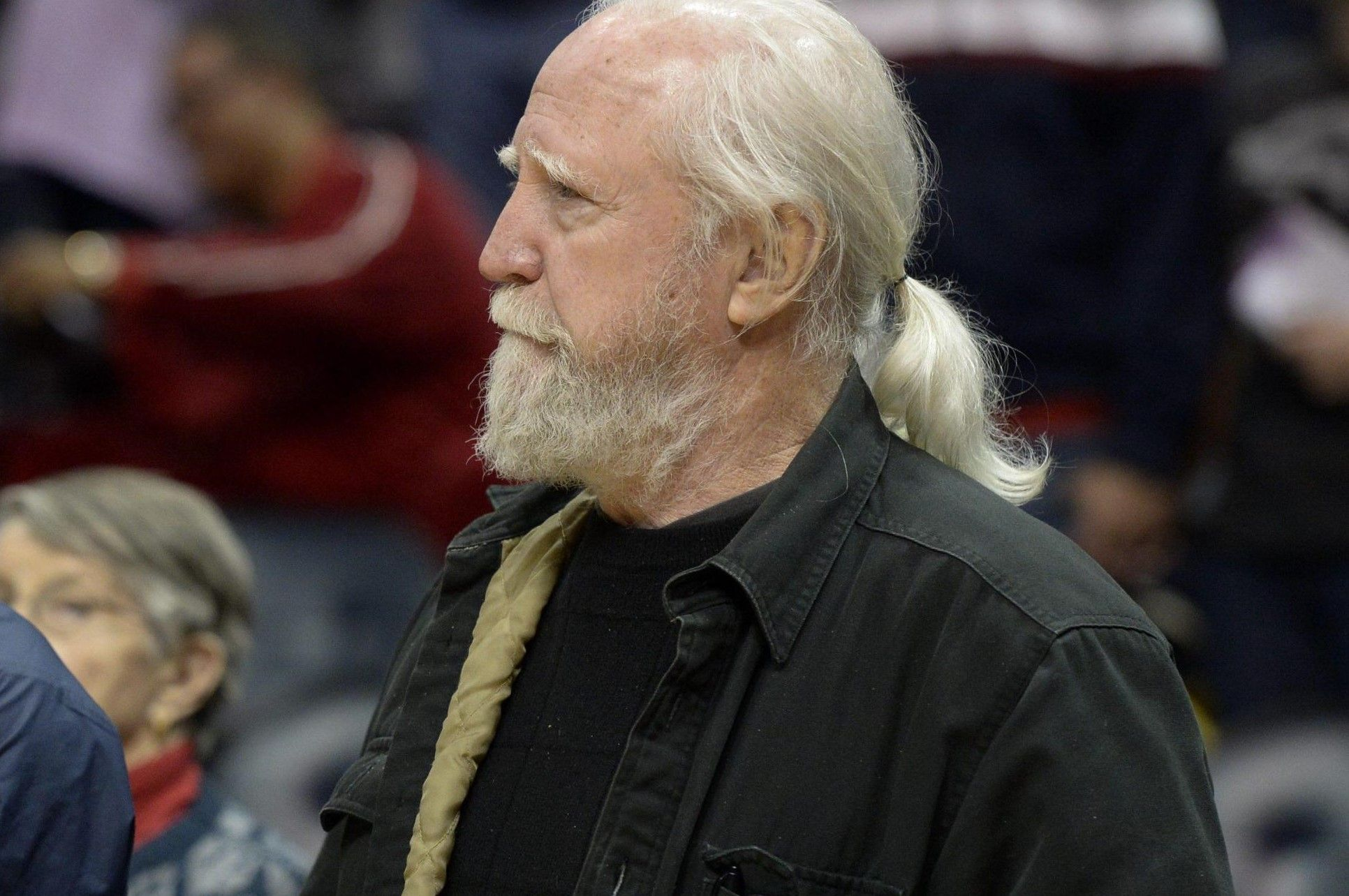 Morto Scott Wilson, l'attore di The Walking Dead aveva la leucemia