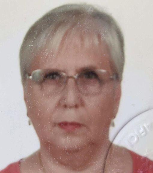 Anziana esce di casa di notte e scompare: in provincia di Udine si cerca Sandra Dal Bò
