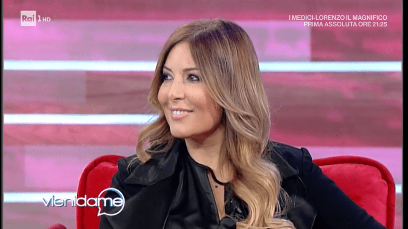 Selvaggia Lucarelli: 'Maria De Filippi non mi ha mai chiamata sono offesa'