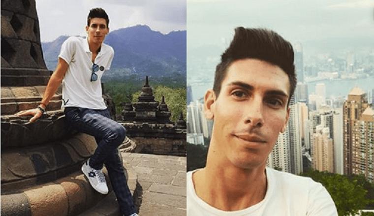Aereo caduto in Indonesia, Andrea Manfredi è la vittima italiana