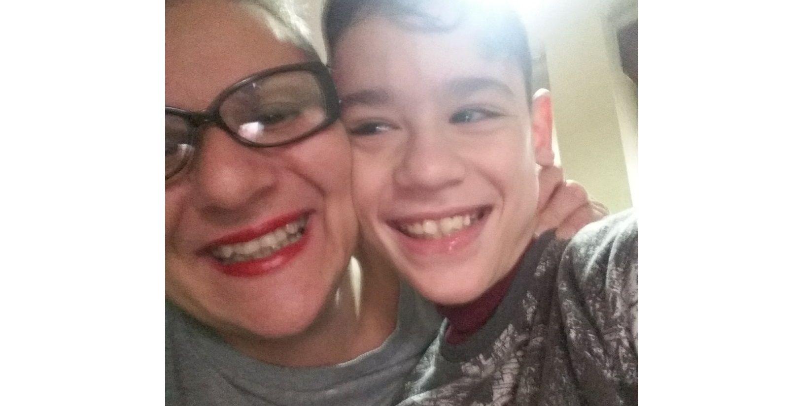 Niente mensa per il bambino disabile: la denuncia di una mamma di Foggia