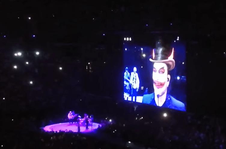 'Salvini è il diavolo', Bono scatenato al concerto degli U2 a Milano