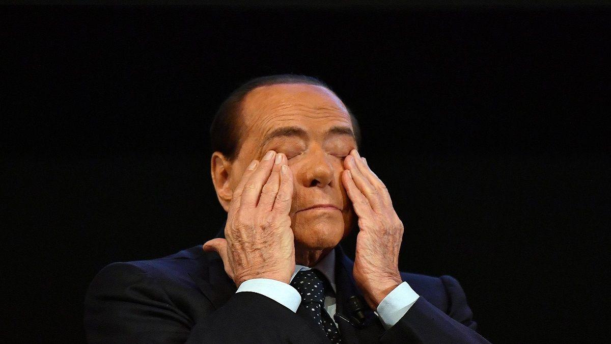 Silvio Berlusconi si candida alle Europee contro l'asse giallo-verde