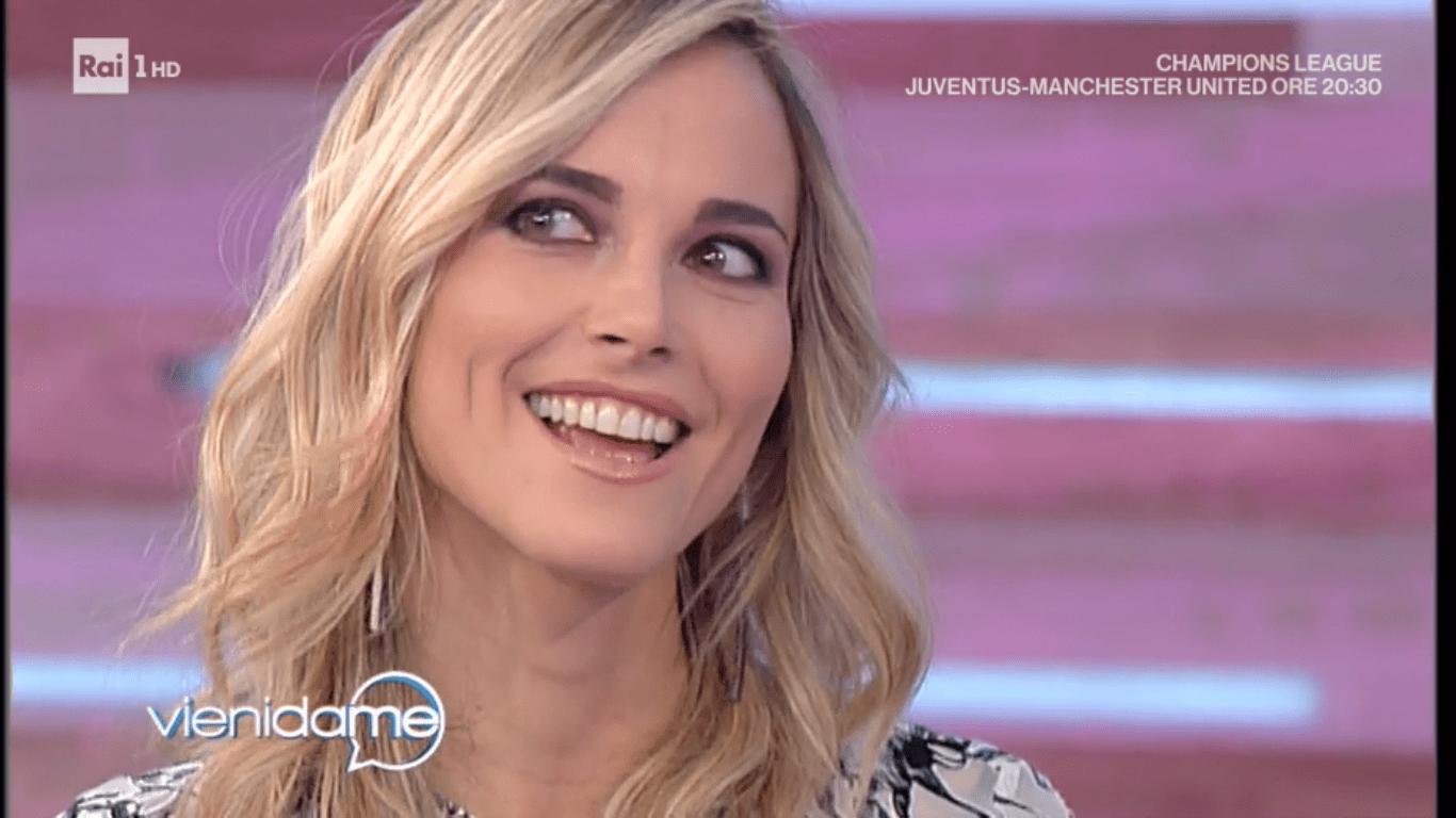 Francesca Fialdini confessa: 'Ho spiato il mio ex, la nuova fidanzata è bruttina'