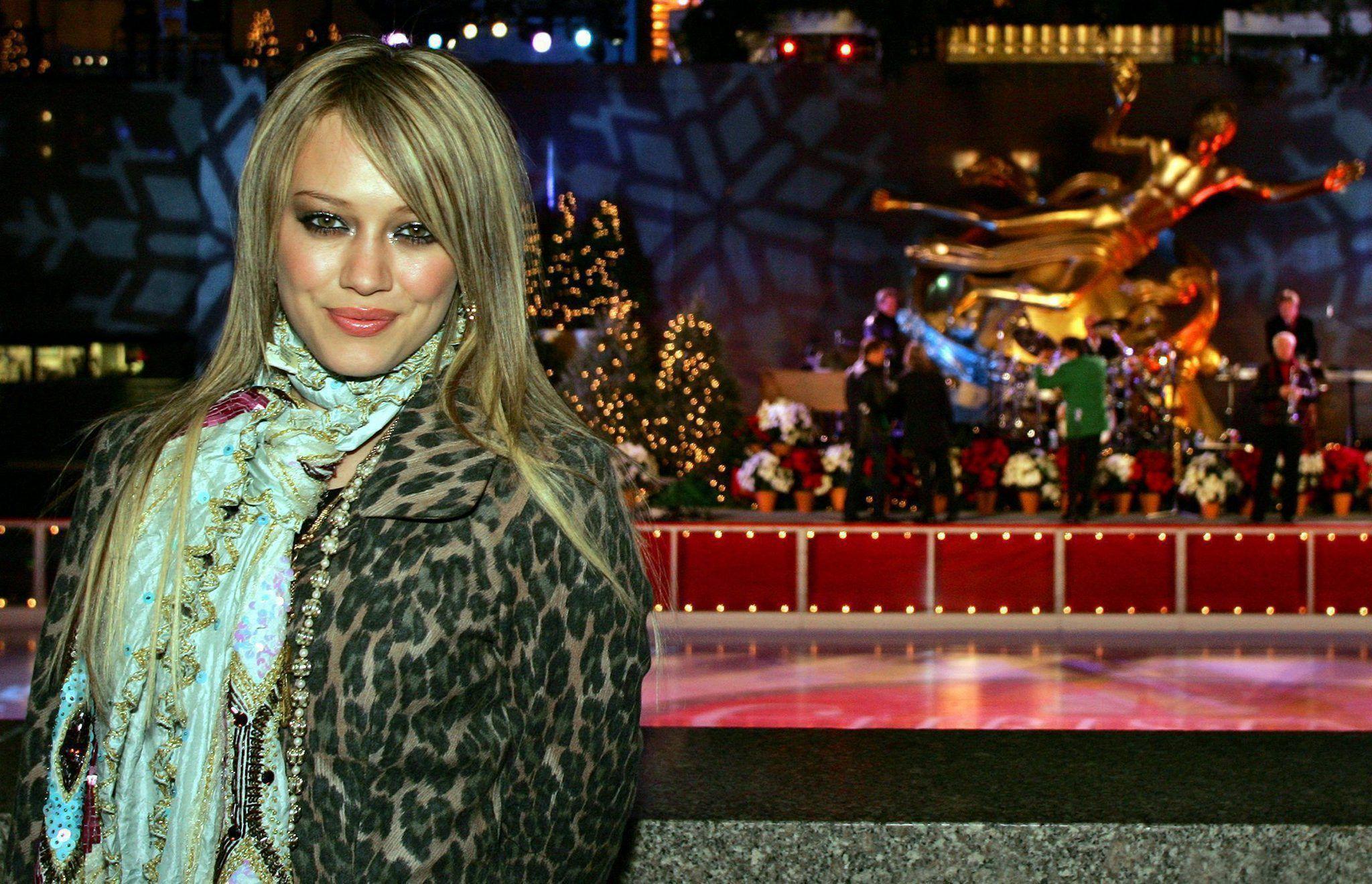 Hilary Duff dopo il parto: 'Ho bevuto la mia placenta, il miglior frullato da quando avevo 10 anni'