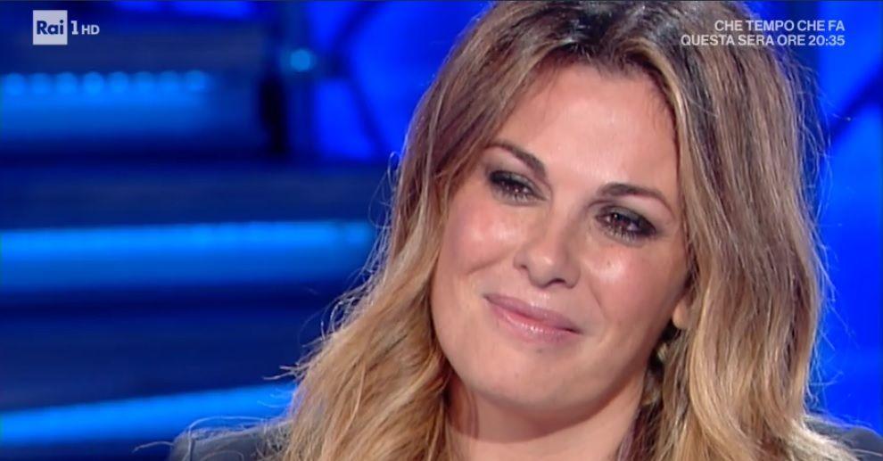 Vanessa Incontrada: 'Sentir parlare dei miei kg mi ha ferita, viviamo in un mondo cretino'