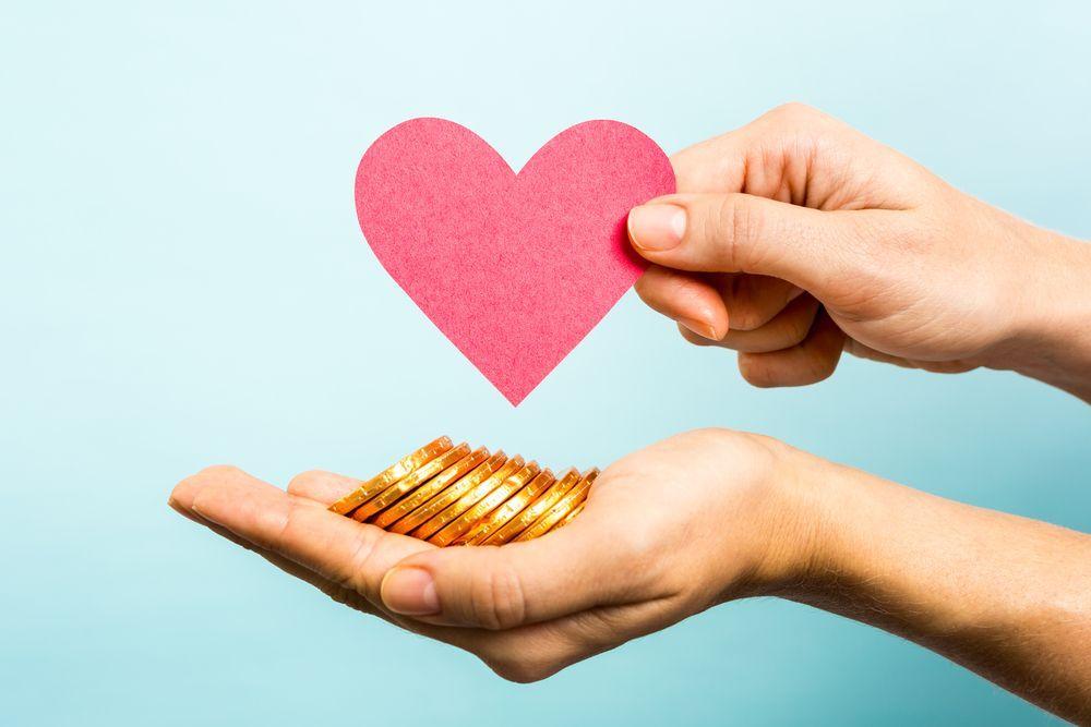 amore soldi