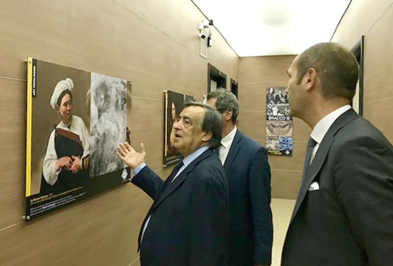 Museo della Radiologia di Palermo rinnovato dopo 25 anni dall'inaugurazione
