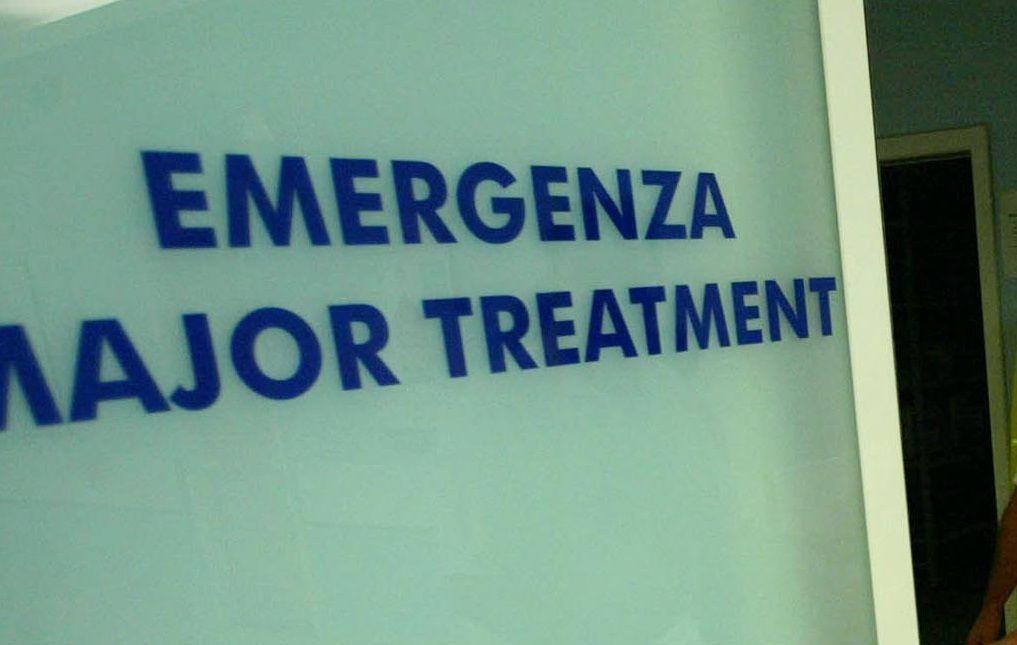 Il medico dice che la mamma è morta , dona gli organi ma la donna era in rianimazione