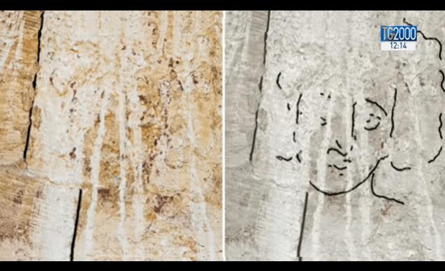 Cristo aveva capelli ricci e naso lungo: ecco il nuovo volto