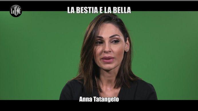 Anna Tatangelo: 'Il matrimonio con Gigi? 'Se ci sono il sentimento e i figli...sti ca**i!'