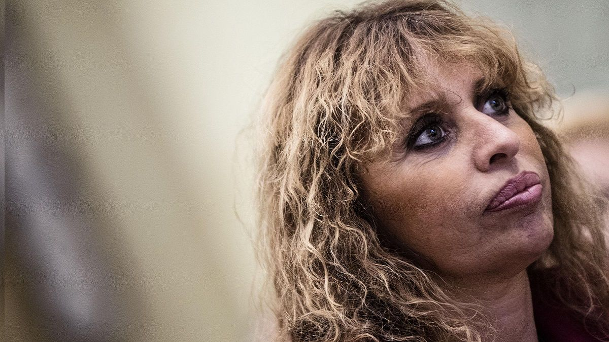 Attentato a Strasburgo, Alessandra Mussolini: 'Sono bloccata dentro al ristorante'