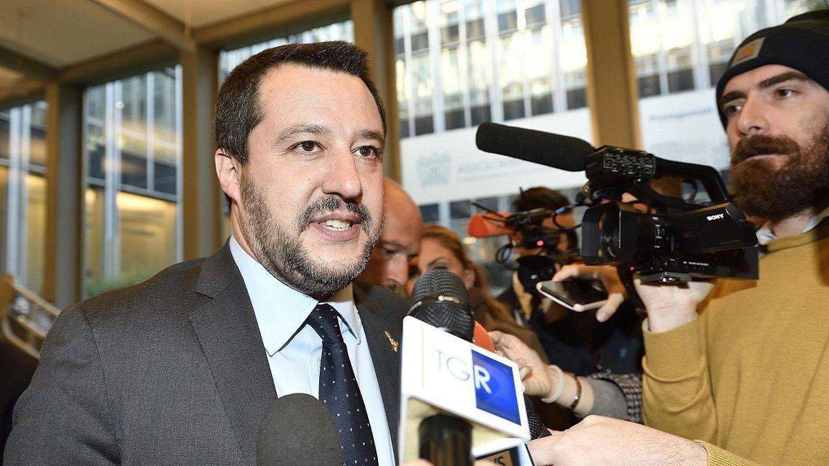 Attentato a Strasburgo, Salvini: 'Arresto immediato per chiunque esulti online'