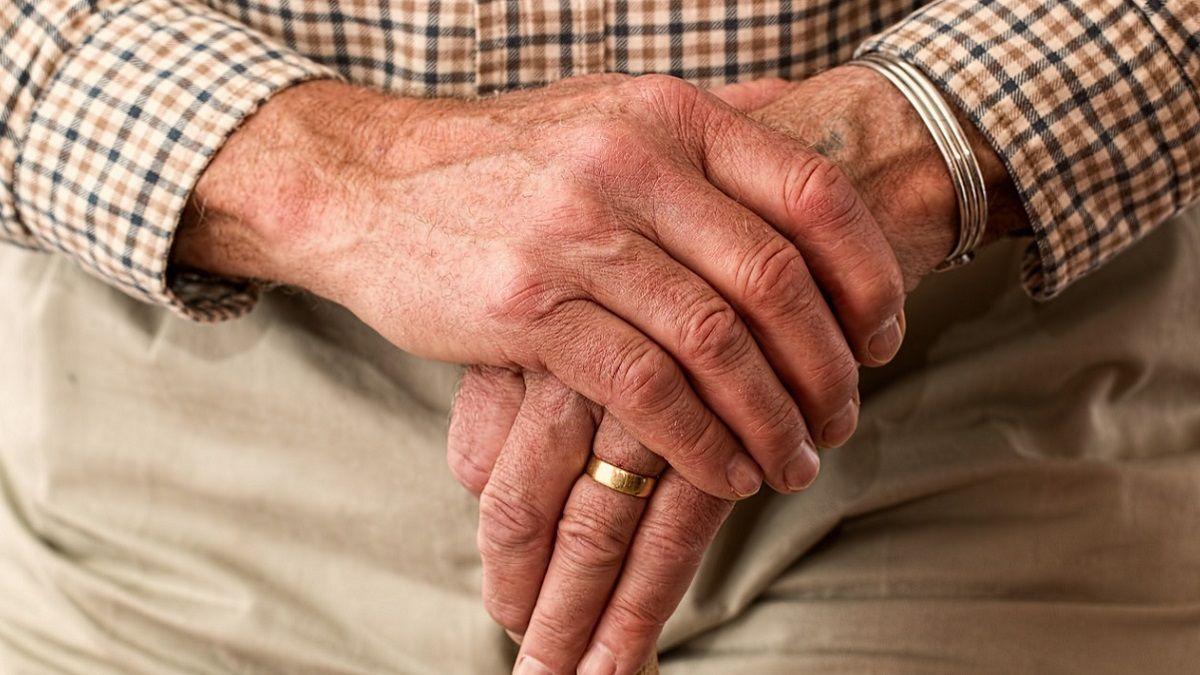 E' morto nonno Mariano: a 90 anni non ha retto al dolore dello sfratto