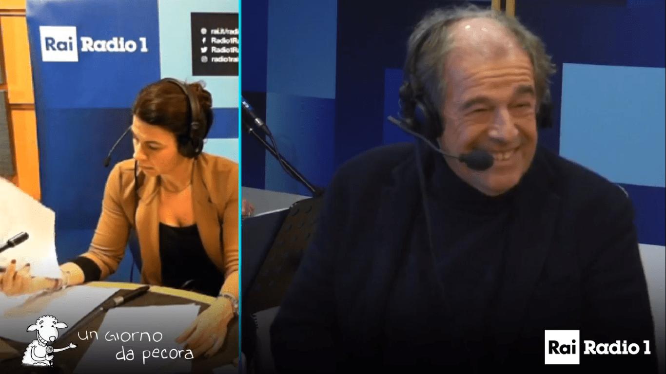 Gianni Minoli racconta il provino di Rocco Casalino al Gf: 'Era intrigante'