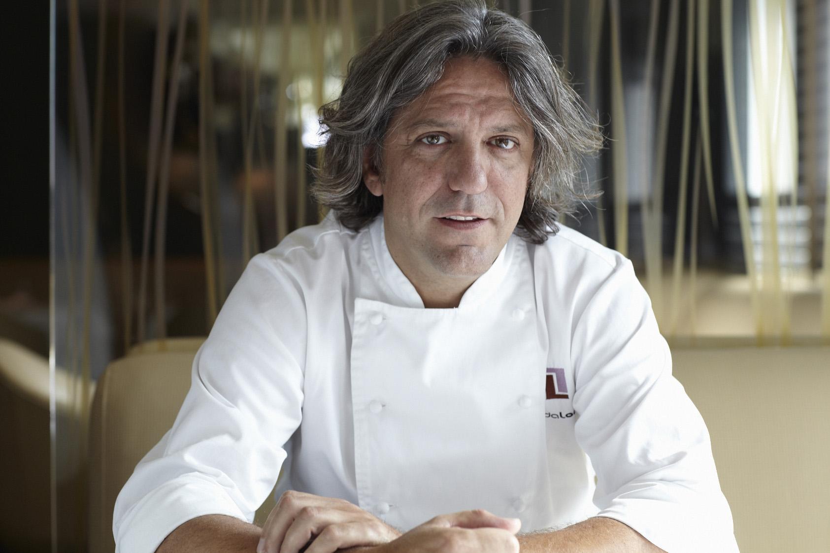 Masterchef, Giorgio Locatelli: 'Non umilierò nessuno, non sono uno chef trombone e dittatore'