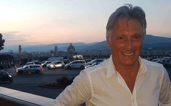 Uomini e Donne, Giorgio Manetti con la nuova fidanzata: 'Viviamo insieme'