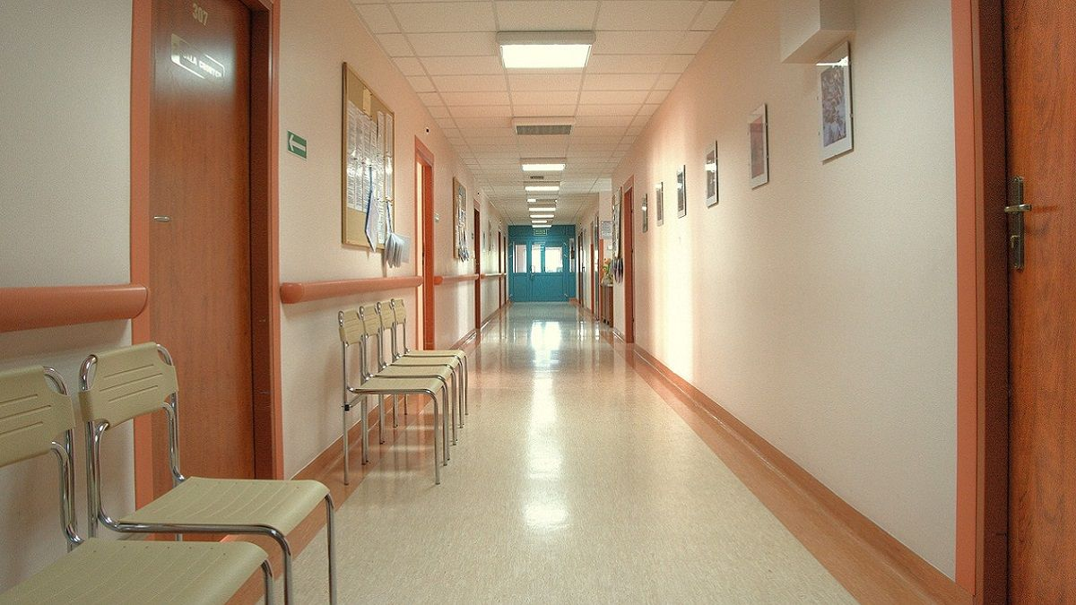 Monopoli: medico aggredito da un paziente noto 'frequentatore' dell'ospedale