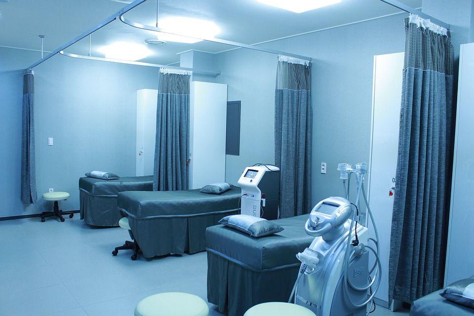 Ospedale interno