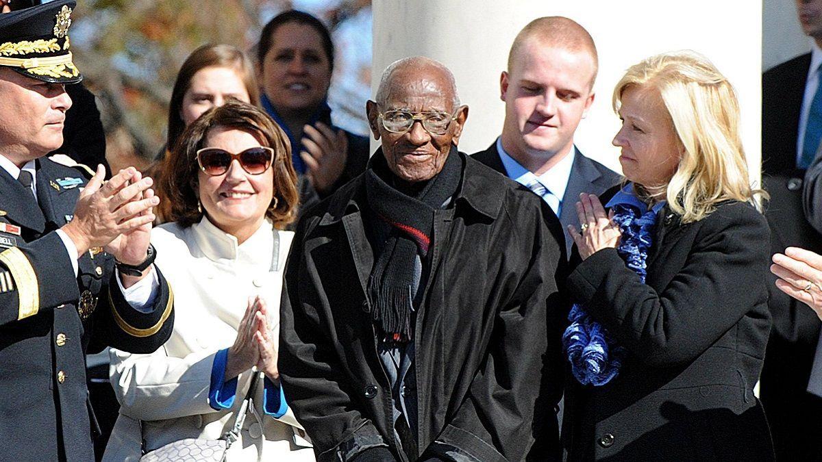 USA: è morto Overton, il più anziano veterano del mondo della Seconda Guerra Mondiale
