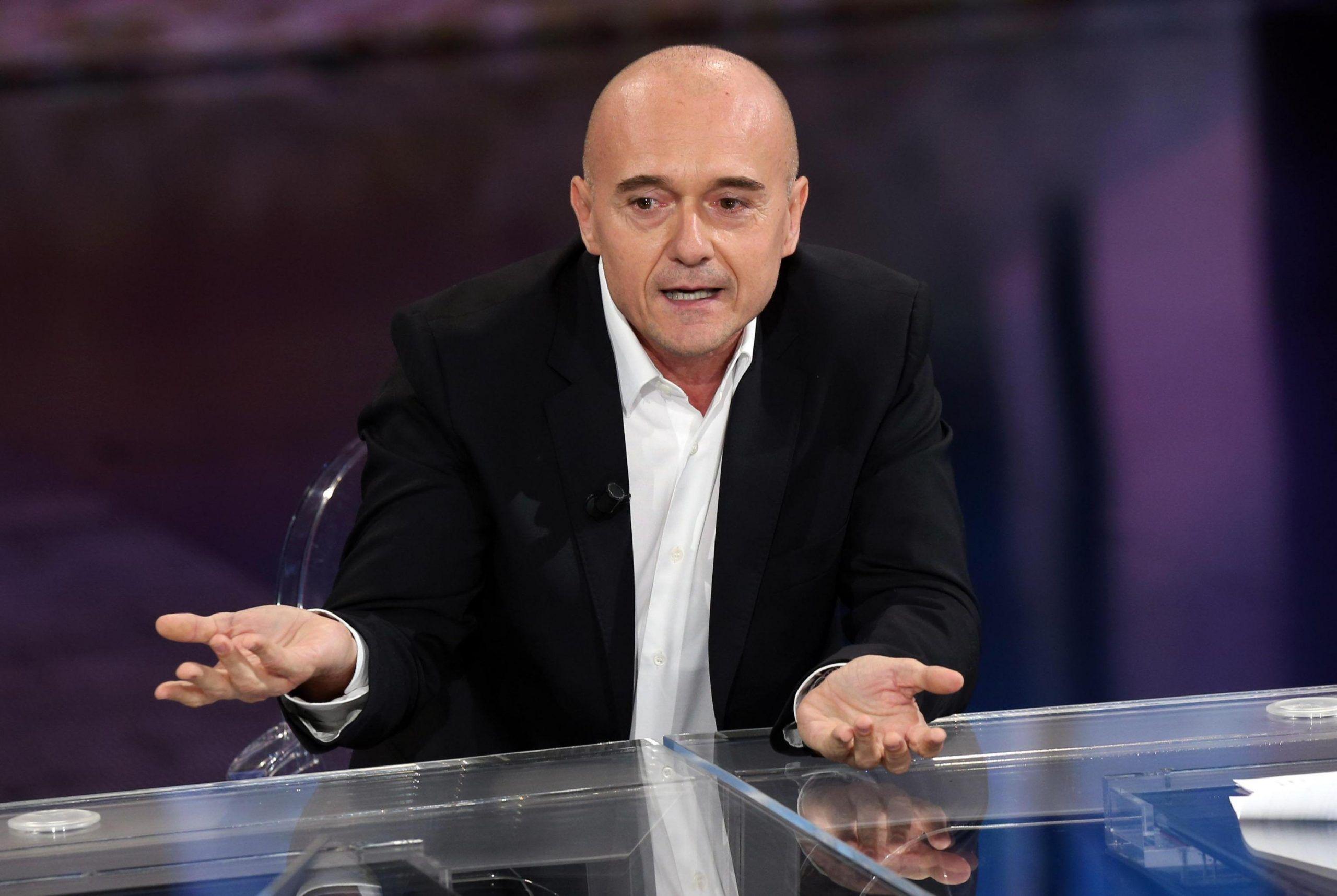 Alfonso Signorini Chiambretti malattia
