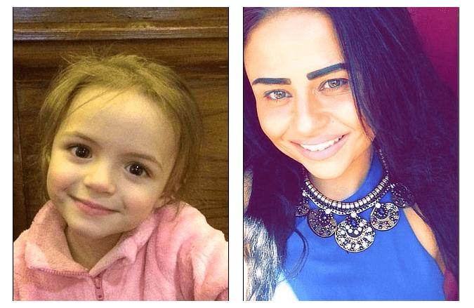 'Me lo hanno chiesto gli angeli', mamma affoga e dà fuoco alla figlia di 4 anni