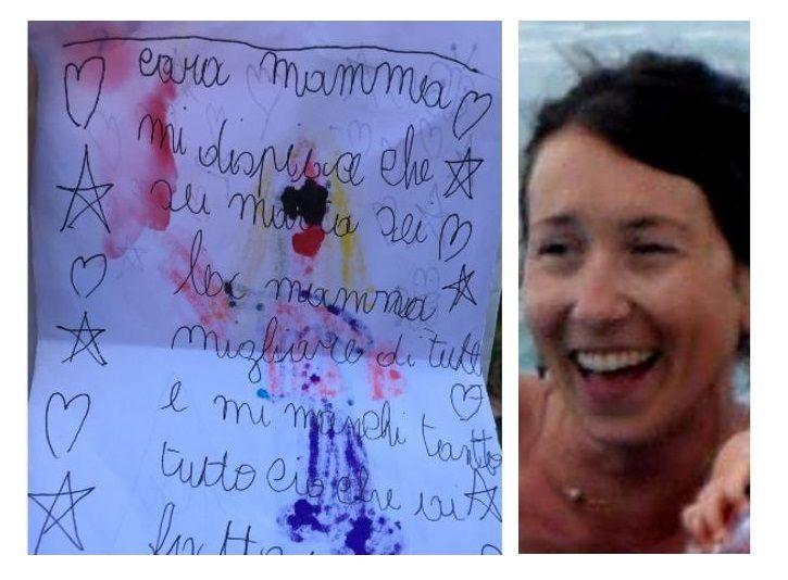 La lettera delle figlie di Eleonora, la mamma morta al concerto di Sfera Ebbasta a Corinaldo