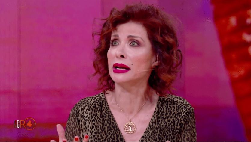 Alda D'Eusanio a CR4: 'In Rai non sei libero, non puoi dire ciò che vuoi'