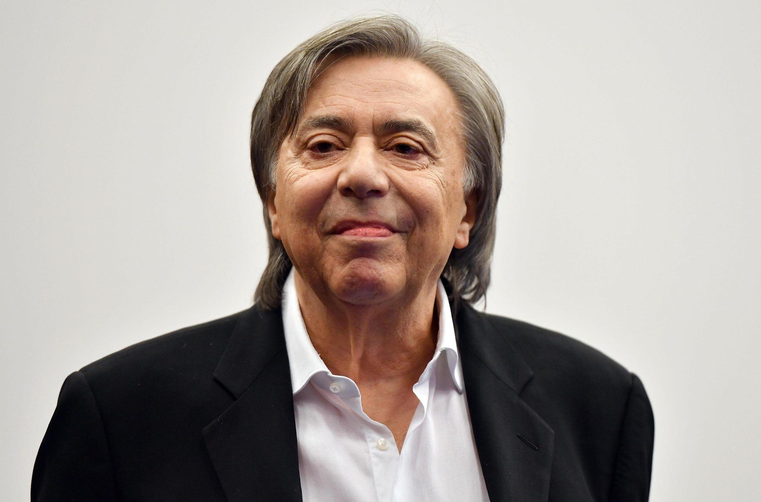 Carlo Freccero: 'Vorrei Asia Argento e Morgan in giuria a The Voice'