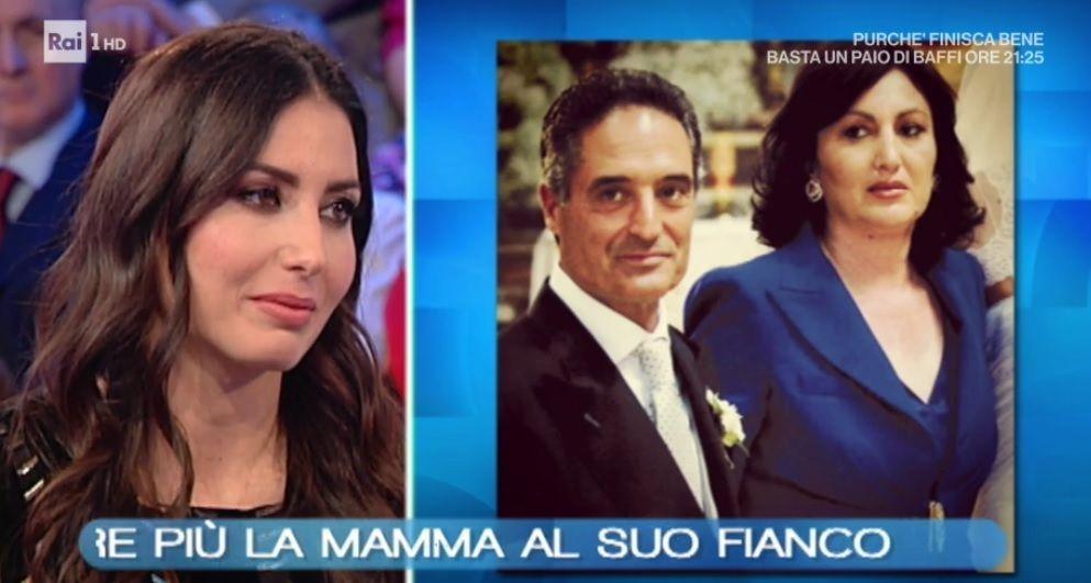 Elisabetta Gregoraci in lacrime per la madre scomparsa: 'Era la mia migliore amica'