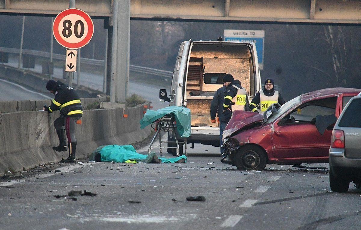Incidente Milano-Meda: chi è il tassista travolto e ucciso mentre cercava di aiutare i feriti