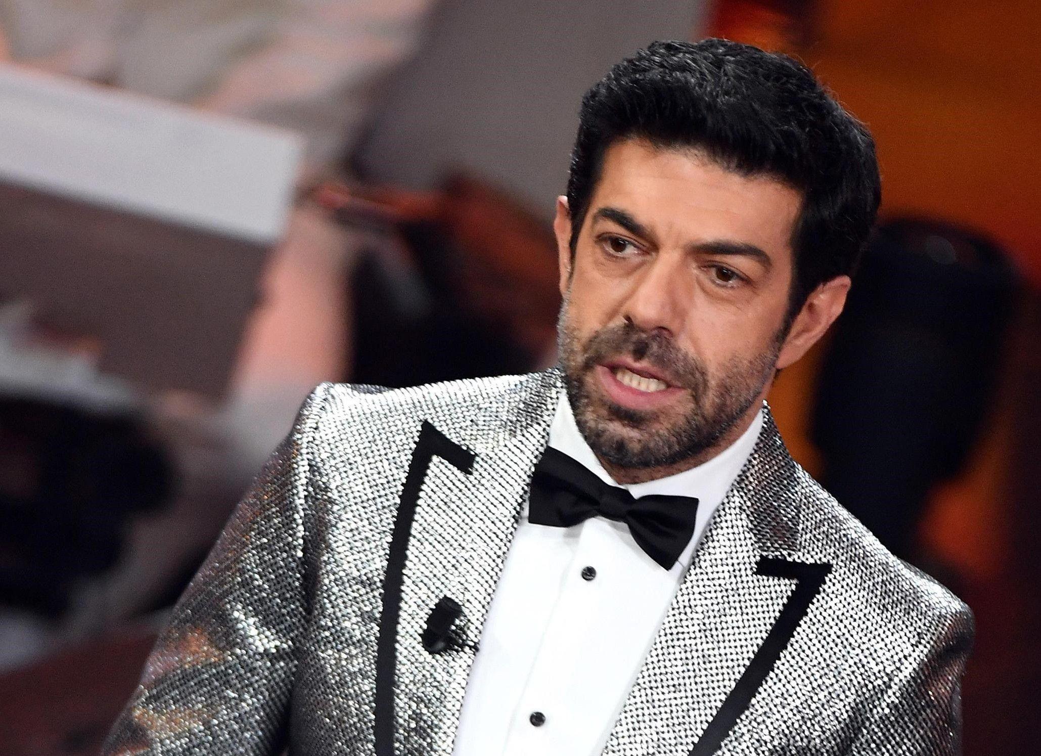 Pierfrancesco Favino ospite a Sanremo 2019: 'Grazie al Festival ho superato alcune paure'
