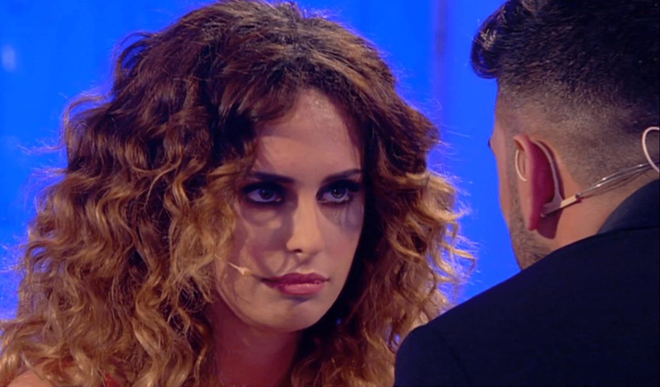 Uomini e Donne, Sara Affi Fella: 'Chiedo scusa a Maria De Filippi. Abbiate pietà'