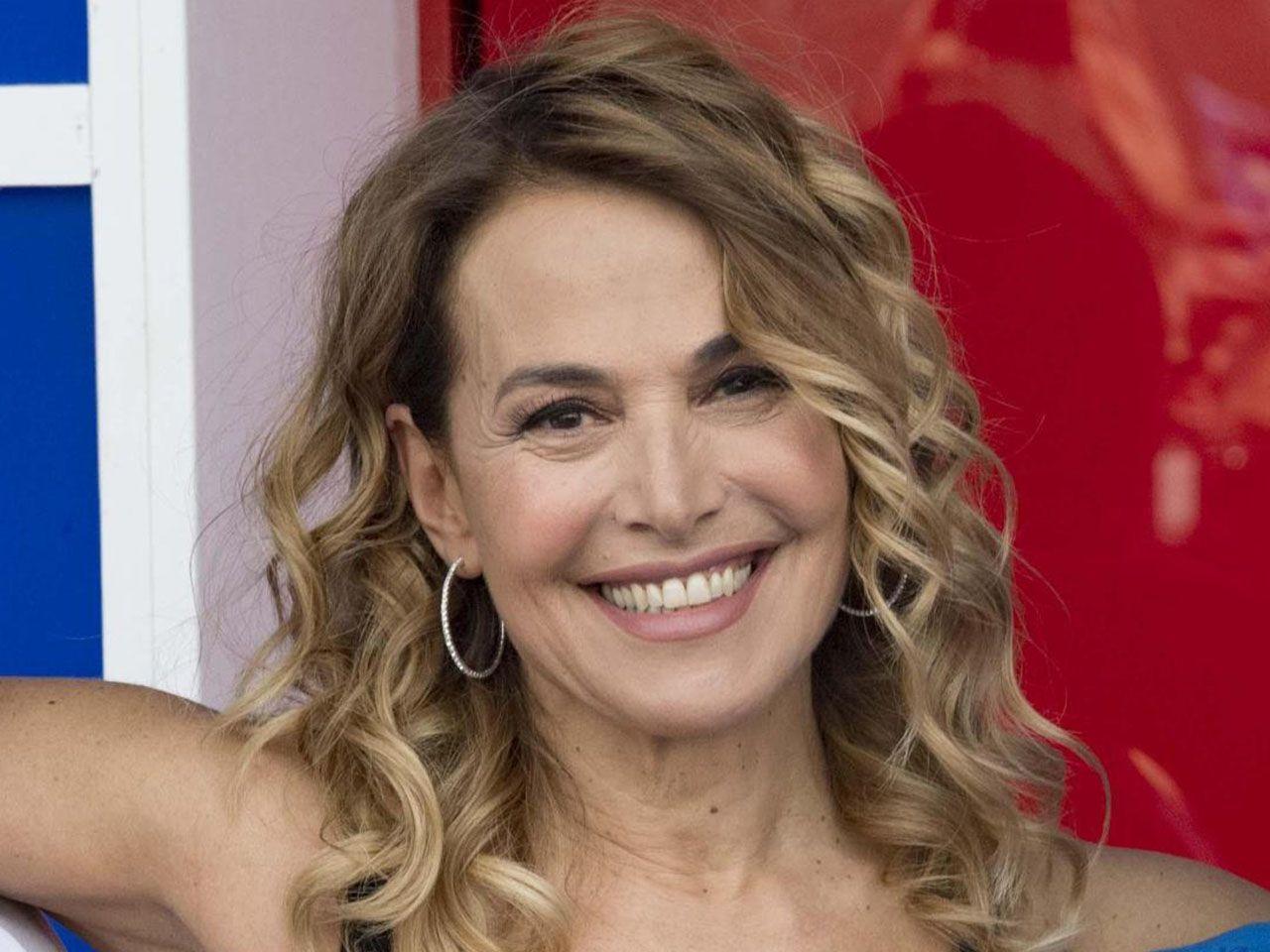 Barbara D'Urso Tina Cipollari