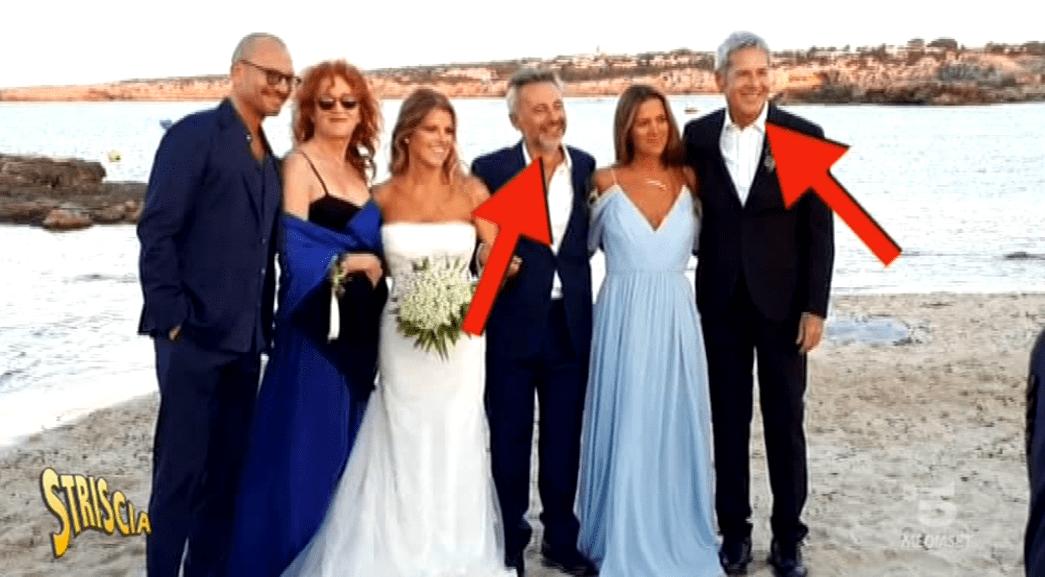 Striscia La Notizia denuncia conflitto di interessi al Festival di Sanremo