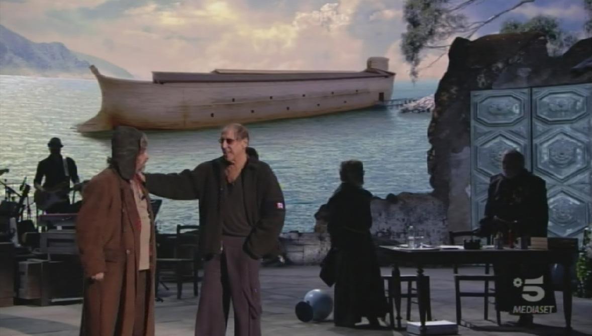 Adrian, lo show di Adriano Celentano scomparso dai palinsesti