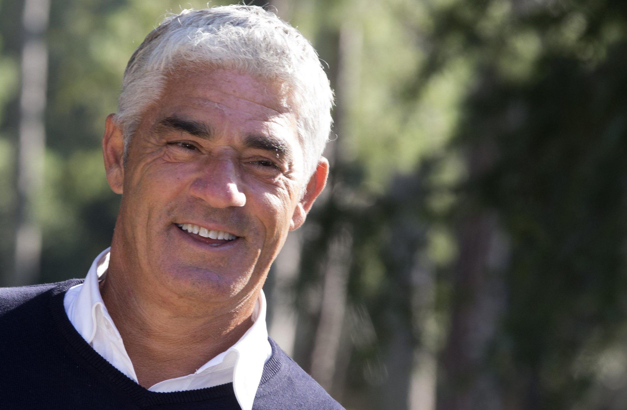 Biagio Izzo: 'Ho paura che i miei figli vedano Gomorra è un'immagine di Napoli che non mi piace'