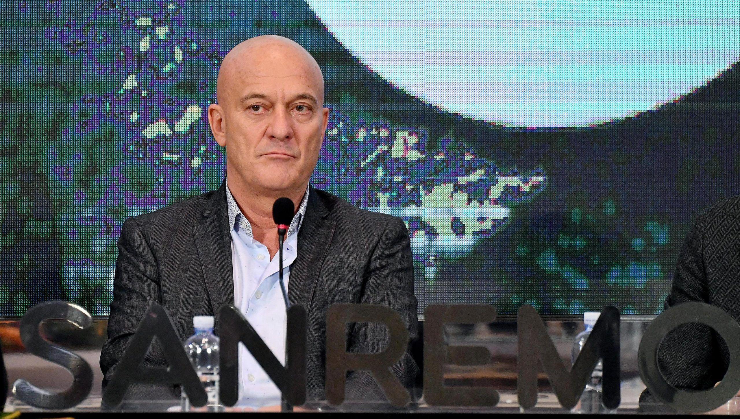 Claudio Bisio: 'Sanremo? Mai più. In Rai troppe pressioni'