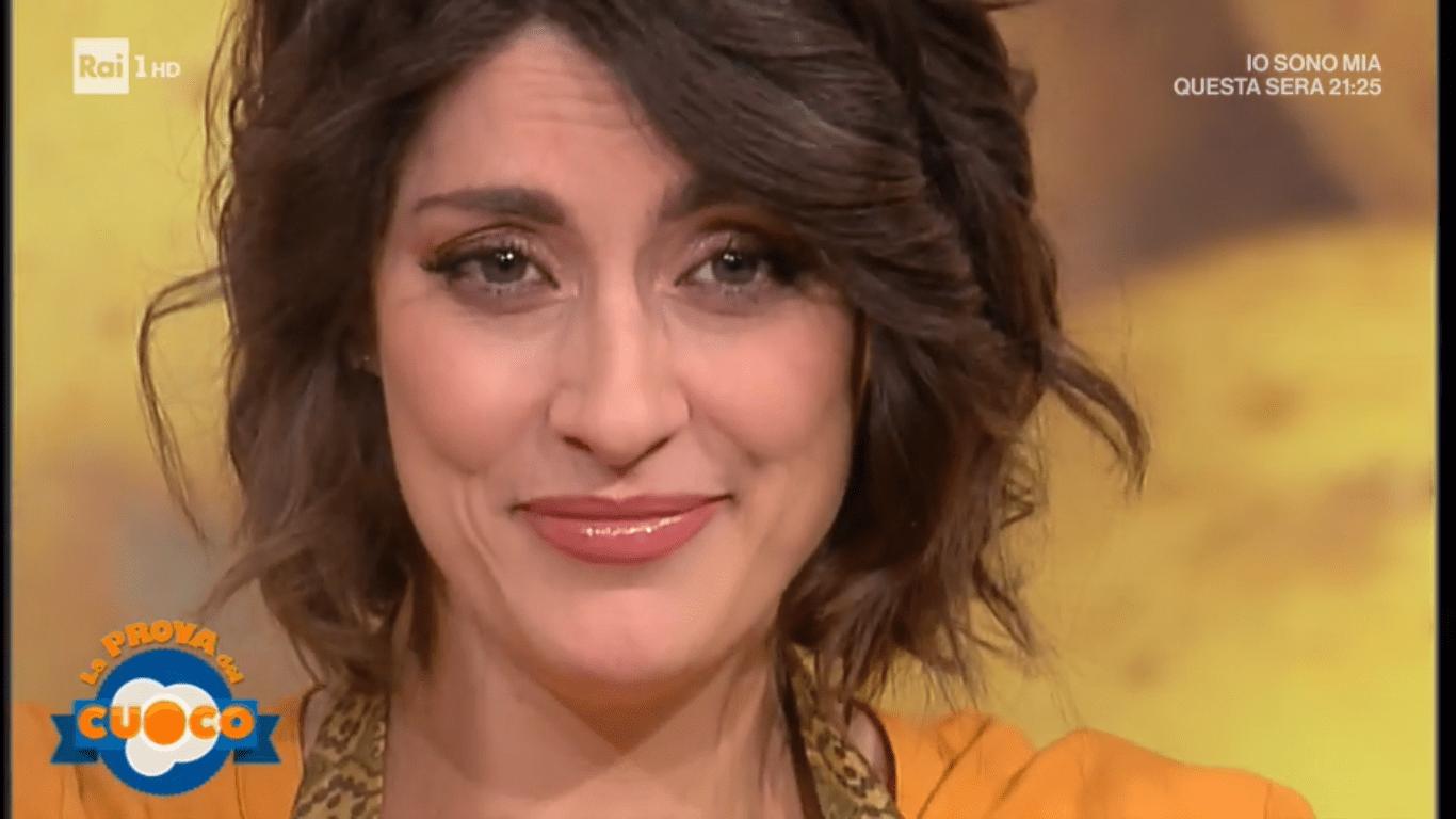 Elisa Isoardi commossa parla di Salvini a La Prova del Cuoco: 'Ora il mondo tornerà a colori anche per me'