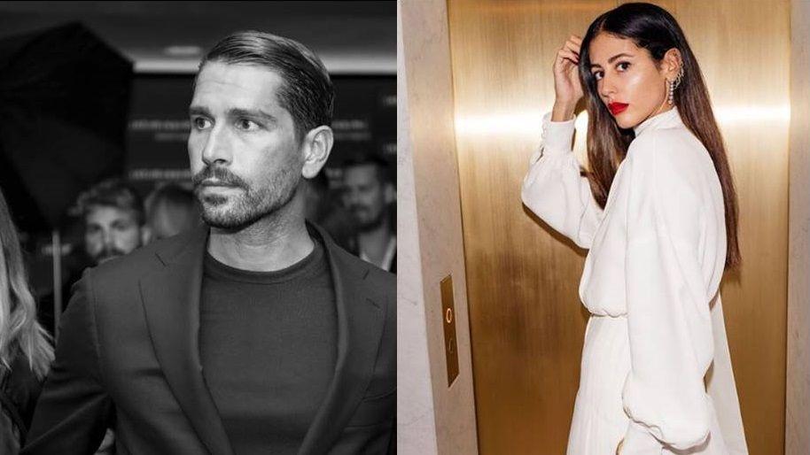 Marco Borriello e Gilda Ambrosio sono la nuova coppia? Il gossip da Ibiza