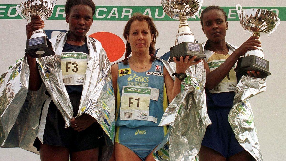 Maura Viceconte è morta: la maratoneta si è tolta la vita a 51 anni
