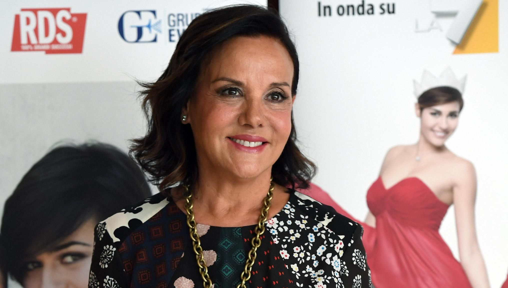Patrizia Mirigliani: 'Denny Mendez Miss Italia per scelta popolare. A Sanremo, il contrario'